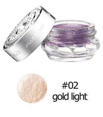 ジルスチュアート 【#02】ジェリーアイカラーN  #gold light 【Jill Stuart】【あす楽対応】【W_50】