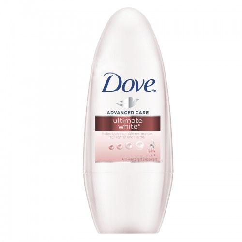 ダヴロールオンデオドラントアルティメットホワイト40mlユニリーバ汗制汗剤におい消臭ボディケアデオド