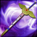 【コスプレ用小道具】コードギアス反逆のルルーシュ 皇帝ルルーシュの剣
