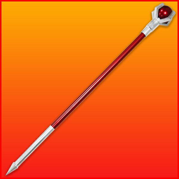 【コスプレ用小道具】ドラゴンクエスト11風 ベロニカの杖