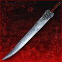 【コスプレ用小道具】ファイナルファンタジー10-2風 パインの剣