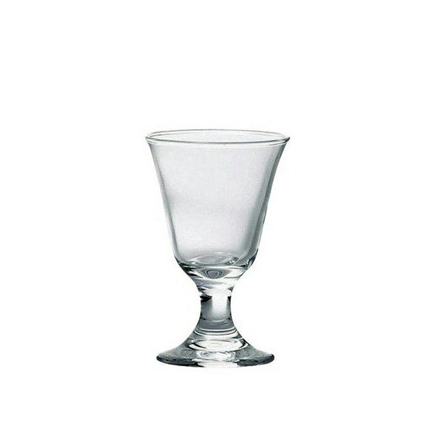 東洋佐々木ガラス 日本酒造組合中央会推奨品 高杯 65ml (6個セット) (J-39829) [日本酒 杯 和酒器][日本製]