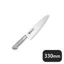【送料無料】Brieto-M11PRO 牛刀(厚口) M1101H (130061) [業務用 大量注文対応]