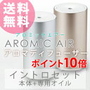 Aromicair_introset