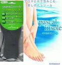 送料無料 パスカルインソールpascal insole(男性用フリーサイズ24.5〜27.0cm)