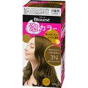 【花王】【Blaune】ブローネ 泡カラー5P ダークピュアブラウン 1セット【白髪染め】【医薬部外品】