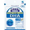 【小林製薬】DHA 90粒(30日分) 【魚油】【ドコサヘキサエン酸】【栄養補助食品】