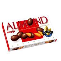 アーモンド チョコレート プレミアム