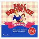 【Market O REAL BROWNIE】マーケットオー リアルブラウニーギフトパック 28個(7個×4箱) 【ブラウニー】【コストコ】【costco】【コストコ通販】