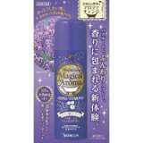【バスクリン】バスクリン マジカルアロマ心満たされる優しいハーブ 105g(約30回分)【浴室用芳香剤】【アロマミスト】