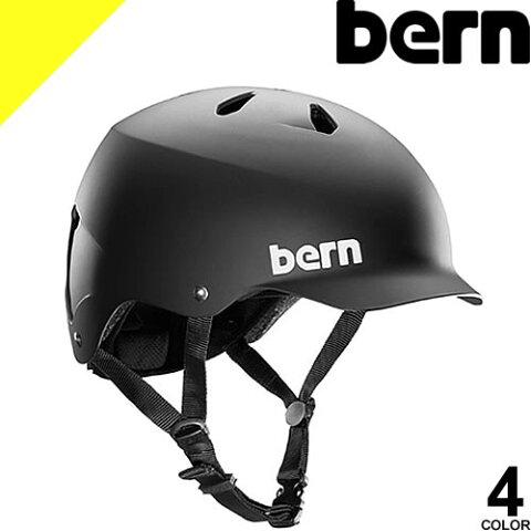 [10584円→8499円] bern バーン ヘルメット ワッツ watts ボード 自転車 大人 スキー スノーボード BMX スケボー ジャパンフィット xxl