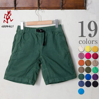 Claiming gramicci GRAMICCI SHORT gramicci shorts shorts all 16 colors