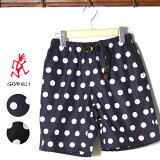 ���10��OFF�ʥ����ݥ���ѻ��ˡ�2016SS��ǥ���GRAMICCI�ۥ���ߥ�PACKABLE DOT SHELL SHORTS��GUP-16S001�˥ѥå��֥�ɥåȥ����륷�硼�ĥ��饤�ߥ󥰥��硼����2�� z10x mc0p2