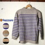 ��30��OFF�����ꥢ���SALE�����ꥹ����Guernsey Woolens�ۥ����������guernsey sweater����������������3��