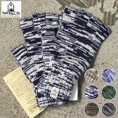 2016年モデル正規品Made in Scotland【INVERALLAN】インバーアランWOOL FINGERLESS GLOVE ウールフィンガーレスグローブ 手袋全6色[ゆうパケット対応]