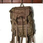 ★更に5%OFF!(クーポン使用時)デッドストックイギリス軍 ECM rucksack by karrimor special force series4 ミリタリー バックパック デイパック カリマー社製
