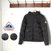 【PYRENEX】ピレネックスHMG073P SPOUTNIC JACKET SMOOTH スプートニックジャケット スムース全2色z10x