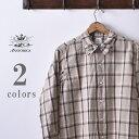 ショッピングトミカ ★50%OFF SALE!【ANATOMICA】アナトミカWEEKEND SHIRTウィークエンドシャツ全2色