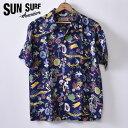 ショッピングハワイアン 【SUN SURF】サンサーフ HOLOHOLO