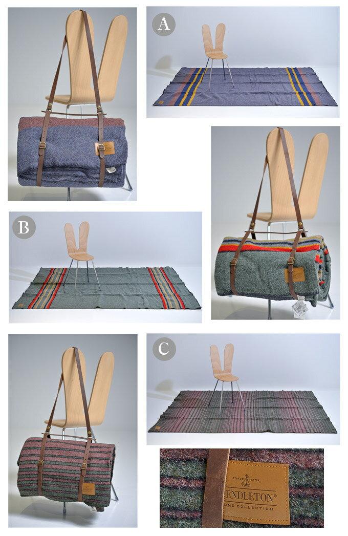 Cott Rakuten Global Market Pendleton Yakima Twin Camp Blanket With Leather Carrier Yakima