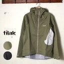 【tilak】ティラックATTACK Active Jacket アタック アクティブ ジャケット全2色 z10x