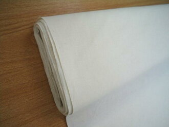 ★ Special ★ off-white thin sheeting (per 10 cm)