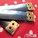 バネ口金11cm(1個)