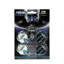 TARGET(ターゲット) POWER VISION MULTI FLIGHT PACK(パワービジョン マルチフライトパック) 200011 (ダーツ フライ...