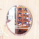 Round mirror S [10P23may13] [RCP] [marathon201305_daily]