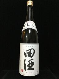 田酒 特別純米酒 1800ml (西田酒造) (青森県)