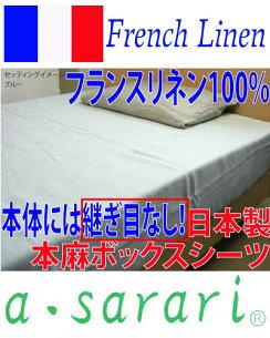 ボックス フランス