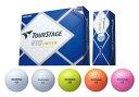 新品 2014年モデル ツアーステージ V10 リミテッド 1ダース(12個入り) 正規品 あす楽対応 ゴルフボール
