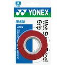 YONEX ac105 ヨネックス ウェットスーパーエクセルグリップ