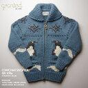 カウチンセーター|granted(グランテッド)・カナダ製|...