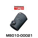 TRD MS010-00021 スマートキーケース グッズ