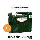 ����ʪ�� �������ȹԴ� KS-10Z 10L �ʥ����״̡�