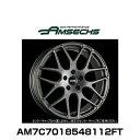 AMSECHS アムゼックス AM7C7018548112FT MINI F55/F56用18 インチAM7C鍛造ホイール 1本(F56 JCWは装着不可)