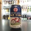 ニューベルジャン ファットタイヤ アンバーエール 355ml 御中元 お中元 BBQ バーベキュー クラフトビール 地ビール
