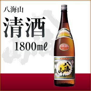 八海山清酒1800ml/18L清酒新潟県一升瓶日本酒