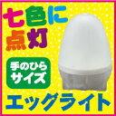 エッグライト LEDライト工作 / 夏休み 工作キット ...