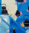 期間限定特価!(〜2/17.12:00)最終価格!ルシアン生地 【アトリエ み】切り売り(10cm単位)10P07Feb16