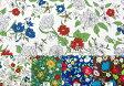 期間限定特価!(〜2/17.12:00)2015NEWルシアン生地 【E・g・cloth(ガーデン)】切り売り(10cm単位)10P07Feb16