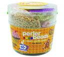 【輸入版】パーラービーズ ベーカリーバケット / Perler Beads Fused Bead Kit, The Bakery Bucket