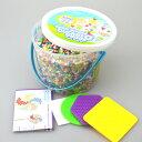 【輸入版】パーラービーズ スィートショップバケット / Perler Beads Fused Bead Kit, Sweet Shoppe Bucket