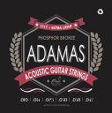Ovation(オベーション) の弦 adamas(アダマス) エクストラライトゲージ 1717E