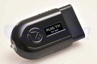 PLUGTV!PL-TV-A001forAudiMMI3G/MMI3GPlus/MMINavigationpluswithMMItouch(プラグコンセプト)NEWタイプ