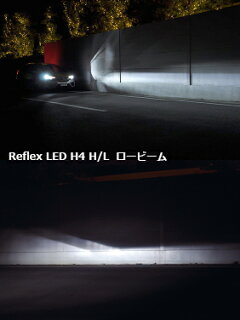 CATZREFLEX(��ե쥯��)LED�إåɥ饤�ȥ���С�����å�(CLC10)H4H/L���إ�����