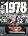 BooK44 : Grand Prix 1978 In the Details【MFH BOOK】