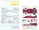 1/20 BT46 1978-79(T社「ブラバムBT-46 アルファロメオ」対応)【SHUNKOデカール SHK-D379】