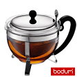 bodum/ボダム シャンポール ティーポット 1.0L 1922-16-6 1513-1101_ES